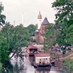 Radtour: Frankfurter Flusspartie